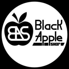 Black Apple Shop (Bukalapak)