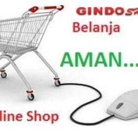 gindo shop (Bukalapak)