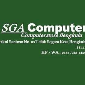 SGA COMPUTER (Bukalapak)