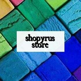 shopyrus store (Bukalapak)