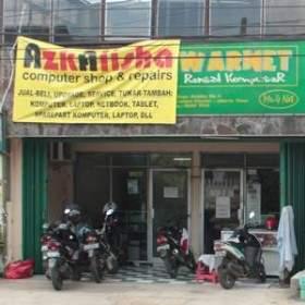 Azkalisha Computer Shop (Bukalapak)