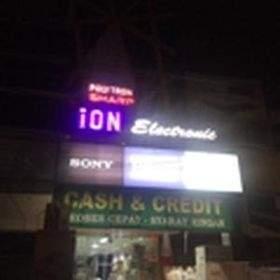 ION ELECTRONIC (Bukalapak)
