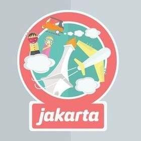 Jakarta Gerai (Bukalapak)