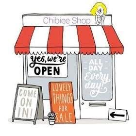 Chibiee Shop (Bukalapak)
