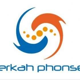 Berkah Phonsell (Bukalapak)