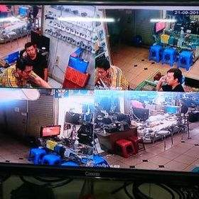 Eliana Elektronik Shop (Bukalapak)