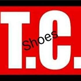 TC SHOES (Bukalapak)