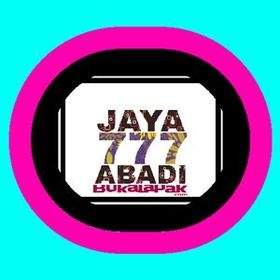 Jaya_abadi.777 (Bukalapak)