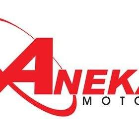 ANEKA MOTOR (Bukalapak)