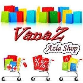 VanaZ Shop (Bukalapak)