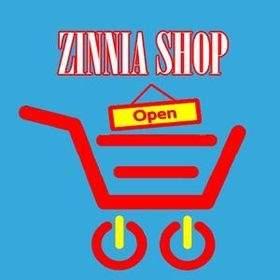 Zinnia Shop (Bukalapak)