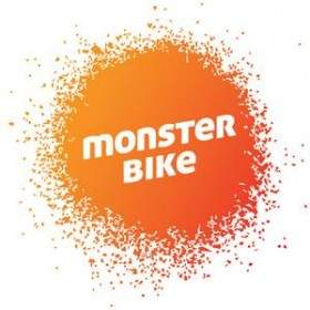 Monster Bike & Vape (Bukalapak)