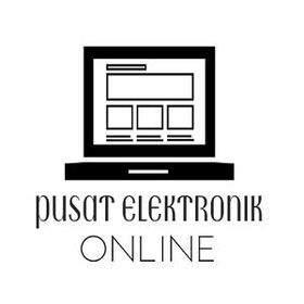 Pusat Elektronik Online (Bukalapak)