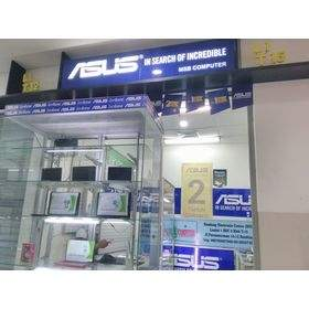 MSB Computer-BEC