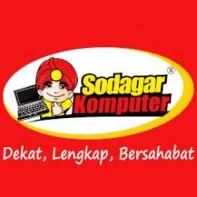 Sodagar Komputer (Bukalapak)