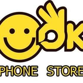 OK PHONE STORE (Bukalapak)