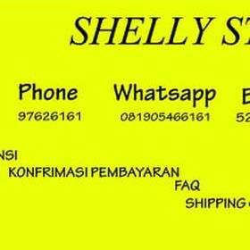 shelly-store bergaransi (Tokopedia)