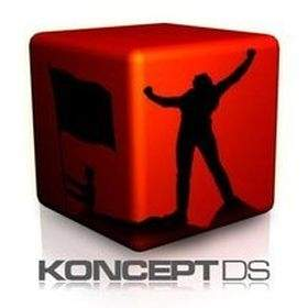KonCept DS (Tokopedia)