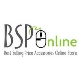 BSP ONLINE (Tokopedia)