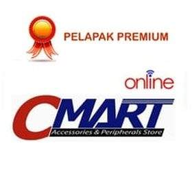 CMart Computer (Tokopedia)