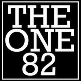 THE ONE82 (Tokopedia)
