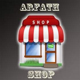 arfath shop (Tokopedia)