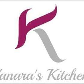 Vanara's Kitchen (Tokopedia)