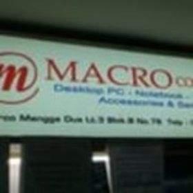 Macro Computer (Tokopedia)