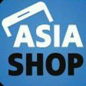 Asia shop online (Tokopedia)