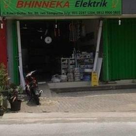 Bhinneka Elektrik (Tokopedia)