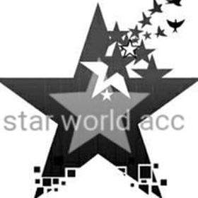 Star World Acc (Tokopedia)
