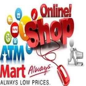 ATM Mart (Tokopedia)