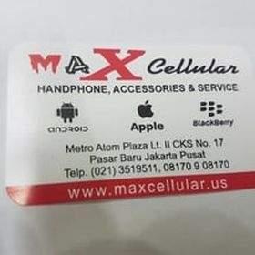 Maxcellular (Tokopedia)