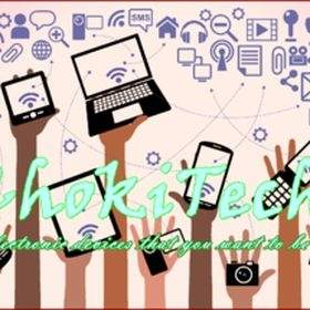 choki tech (Tokopedia)