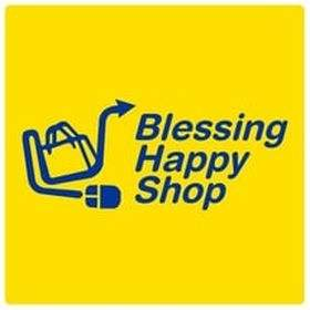 Blessing Happy Shop (Tokopedia)