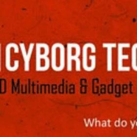 CyborgTech (Tokopedia)