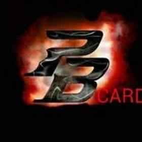 PB CARD JAKARTA (Tokopedia)