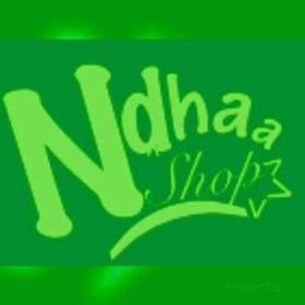 Ndhaa shop (Tokopedia)