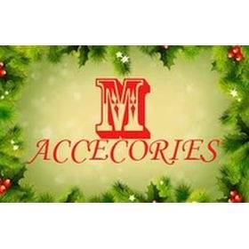 M-accecories (Tokopedia)