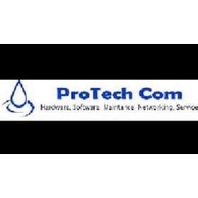 Protech Computer (Tokopedia)