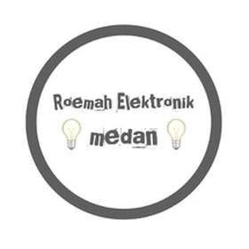 Roemah Elektronik MDN (Tokopedia)
