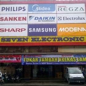 Seven Electronic (Tokopedia)