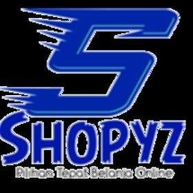 Shopyz ID (Tokopedia)