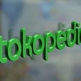 Lest go (Tokopedia)