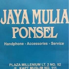 Jaya Mulia Ponsel (Tokopedia)