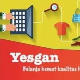 Yesgan (Tokopedia)