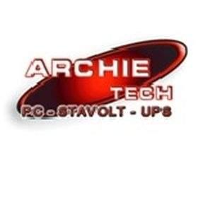 Archietech Computer (Tokopedia)