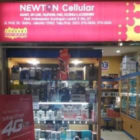Newton Cellular