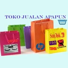 Toko Jualan Apapun (Tokopedia)
