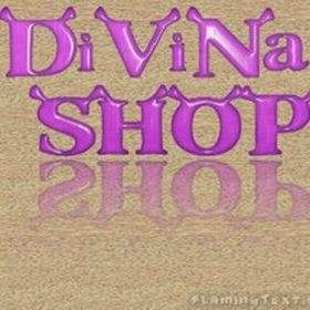 Divina Shop (Tokopedia)